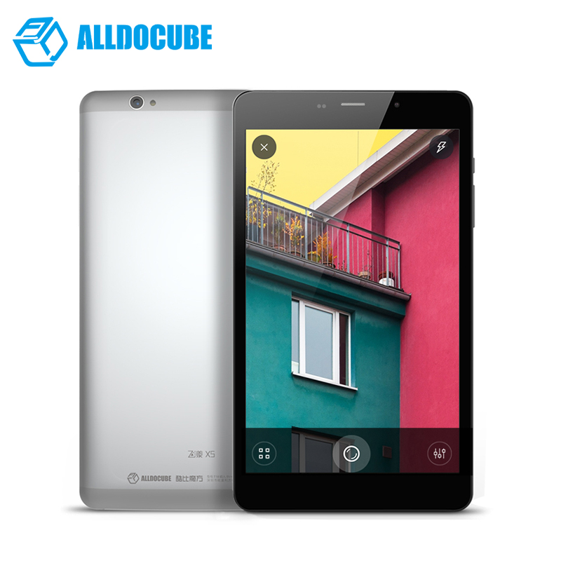 ALLDOCUBE Free Young X5 4G Phone Call Tablet PC 8 inch 1200*1920 IPS Android7.0 Octa core MT8783V-CT 13MP 3GB Ram 32GB Rom GPS alldocube m5s 10 1 inch 1200 1920 4g phone call tablet pc mtk6797 x20 deca core android 8 0 3gb ram 32gb rom