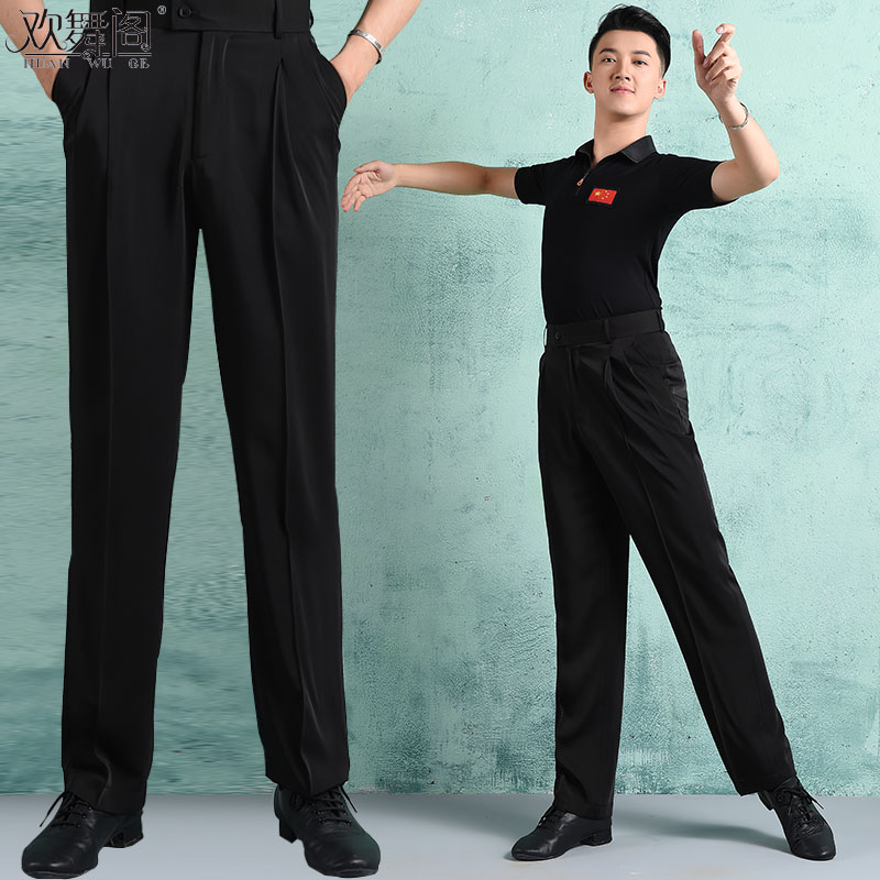 Ballroom Dance pants men's Tango Waltz latin Dancing costumes male Ballroom latin Dance Competition pants-in Latin from Novelty & Special Use on Aliexpress.com   Alibaba Group