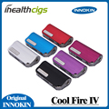 En stock 100% original innokin fresco fuego iv caja mod fresco fuego 4 sub ohm batería innokin coolfire 4