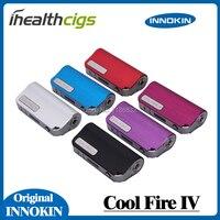 In stock 100% Original Innokin Cool Fire IV battery Cool fire 4 sub Ohm box mod Innokin Coolfire 4