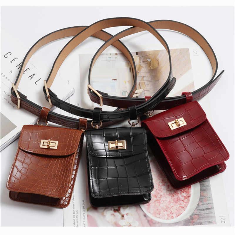 Mihaivina, винтажная Кожаная поясная сумка, Аллигатор, поясная сумка для женщин, поясная сумка, роскошный поясная сумка, дизайнерская/черная поясная сумка, сумки