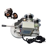 دليل نوع ختم آلة طباعة للتغليف البلاستيك أكياس|قطع غيار الأدوات|   -