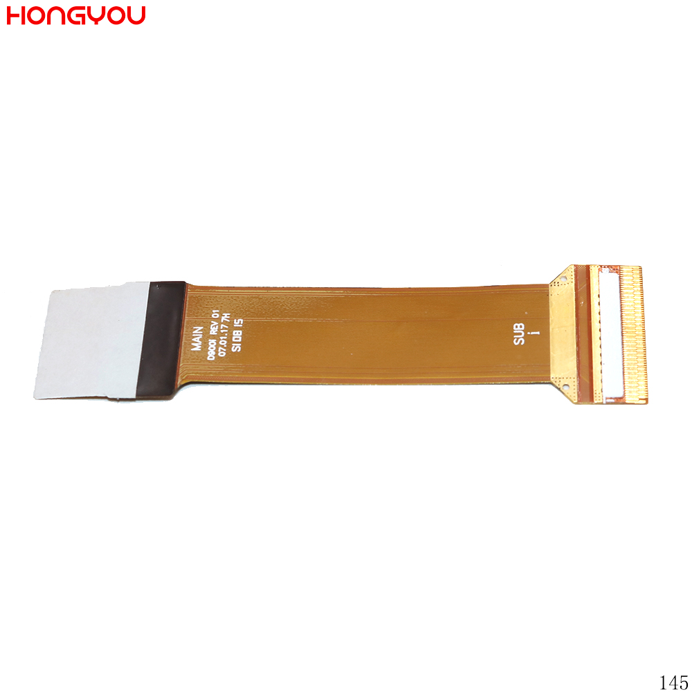 For Samsung D900I D908I LCD Screen Flex Cable