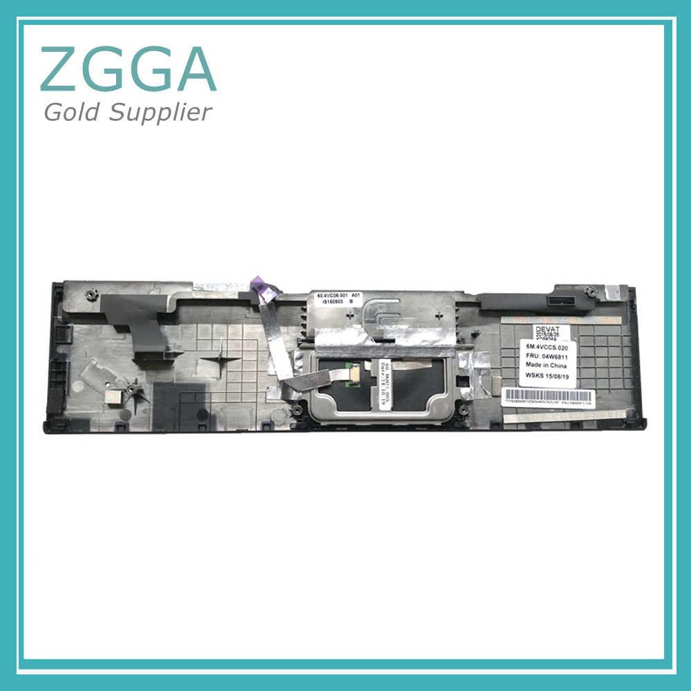 Новинка для lenovo ThinkPad X230 X230i планшет X230T клавиатура с вырезами под ладонь чехол верхний регистр с тачпадом кабель 04W6811 04W3725
