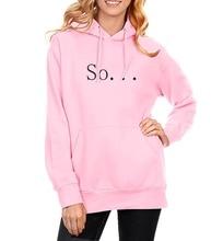 New Arrival Hoodies For Women 2018 Spring Fleece Winter Sweatshirt Brand Clothing Women's Sportswear Harajuku Crossfit Pullovers