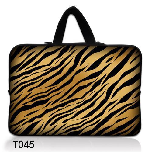 Tiger Stripes 9.7 10.1 11.6 13 13.3 14 14.4 15 15.6 17 17.3