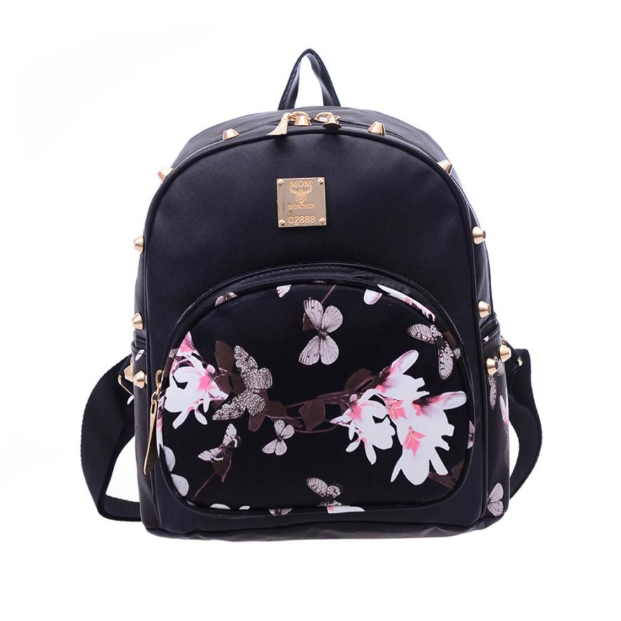 Aliexpress.com : Buy 2016 Fashion Girl School Bag Travel Cute ...