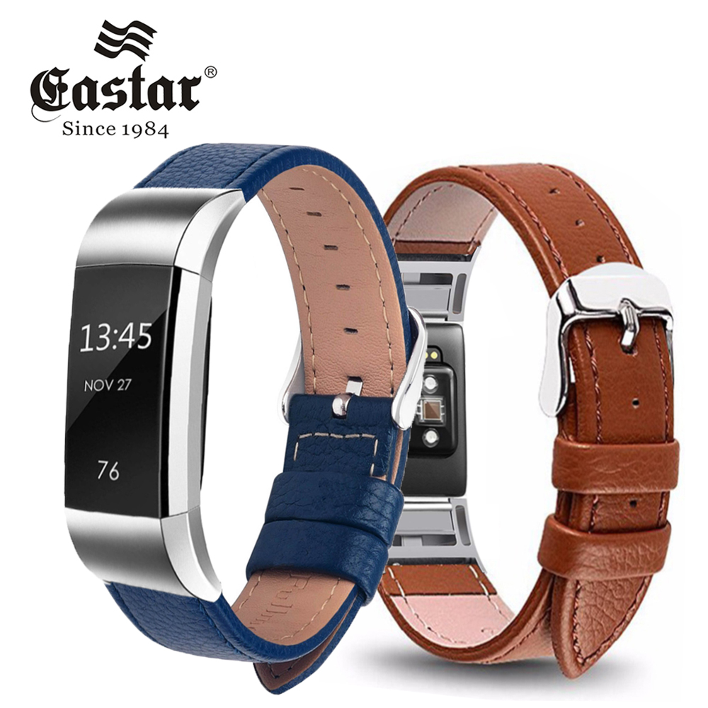 5 Color Leather Watch Strap for Fitbit Charge 2 Replacement Wristband Strap for Fitbit Charge 2 Band Smart Accessorie5 Color Leather Watch Strap for Fitbit Charge 2 Replacement Wristband Strap for Fitbit Charge 2 Band Smart Accessorie