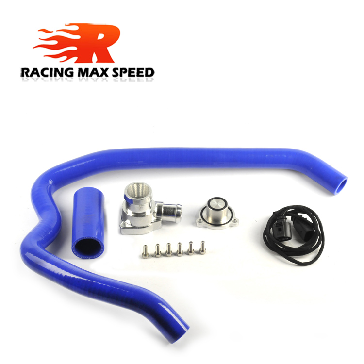 Diverter Valve Conversion Kit suit for S3 / Golf R technology for 2.0 TFSI / TSI transverse engines from the VAG group