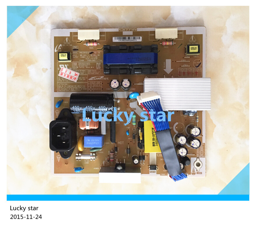 100% new original for board Power Board B2230H PWI2204SEIA BN44-00232F board waste ink tank chip resetter for epson 9700 7700 7710 9710 printers maintenance tank chip reset