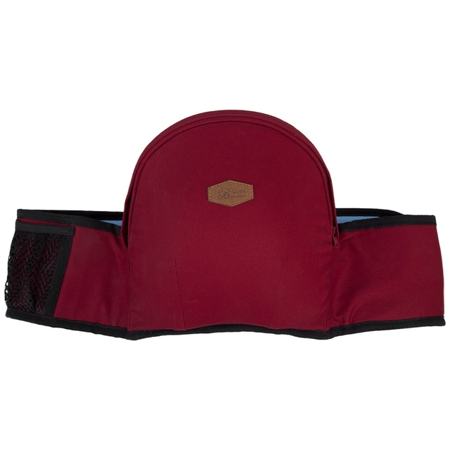 2018 New Design Baby Carrier Waist Stool Walkers Baby Sling Hold Waist Belt Backpack Hipseat Belt Kids Infant Hip Seat Activity & Gear