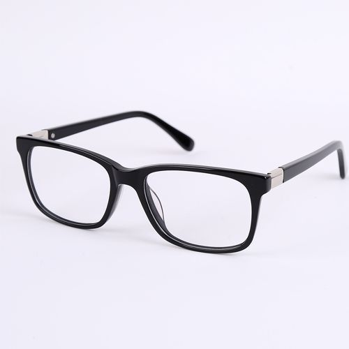 8e123151a38bf Hombres moda gafas marco marcos gafas claro lente gafas vintage gafas marco  RB25656