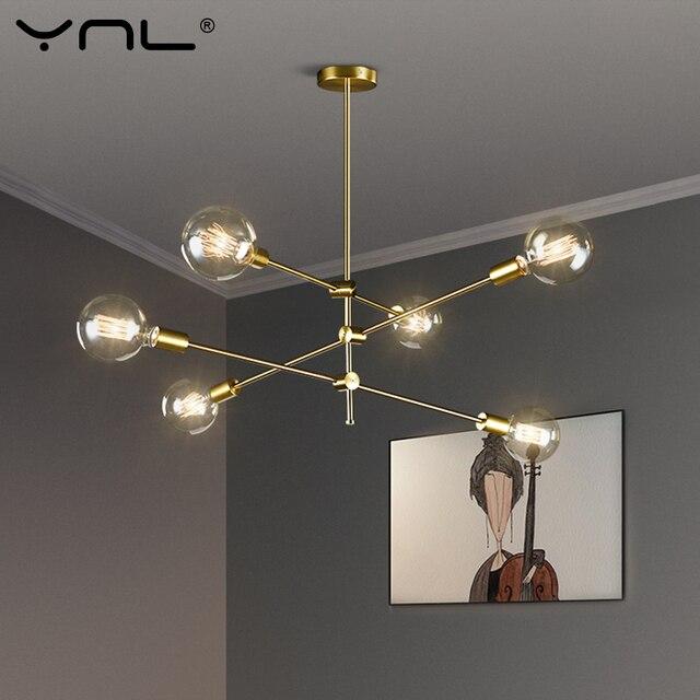 Nordic Moderne Hanglampen Lange Pole Designer Pedant Lampen Plafond Art Decoratie Opknoping Lamp Bar Eetkamer Keuken Woonkamer