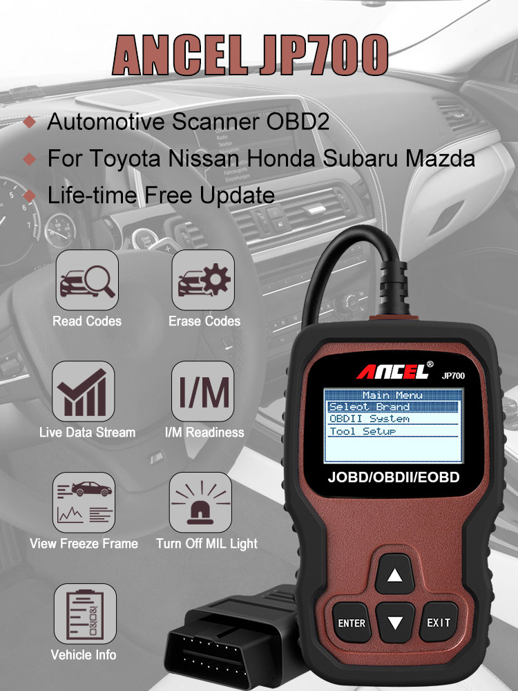 top 10 largest for mazda obd list and get free shipping - d326hcmn