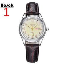 a4202c23836 Relógio relógio mecânico automático dos homens de moda à prova d  água de  aço inoxidável importados movimento ultra-fino relógio.