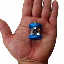 Новые мини 360 градусов Призма только Призма синие головки