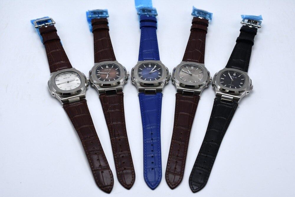 HTB1.zwPbb1YBuNjSszeq6yblFXad PETER LEE Sport Classic Men Watch Top Brand Leather Straps Mechanical Watch Fashion Male Clocks Business Unisex Watches Gift