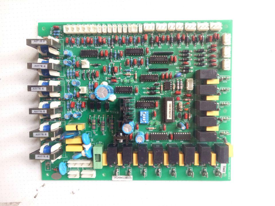 SY22F09.RWC.090918 SY22F09WC114800170 Good Working Tested