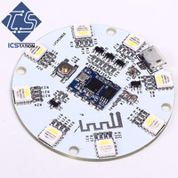 LED Lamp Control Module BLE Bluetooth 4 0 3 6 5V For IOS Android 4 2