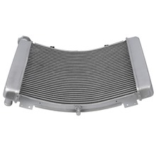 Motorcycle Replacement Cooling Aluminum Cooler Radiator For Honda NSR 250 1991-1998 1992 1993 1994 1995 1996 1997 цена в Москве и Питере