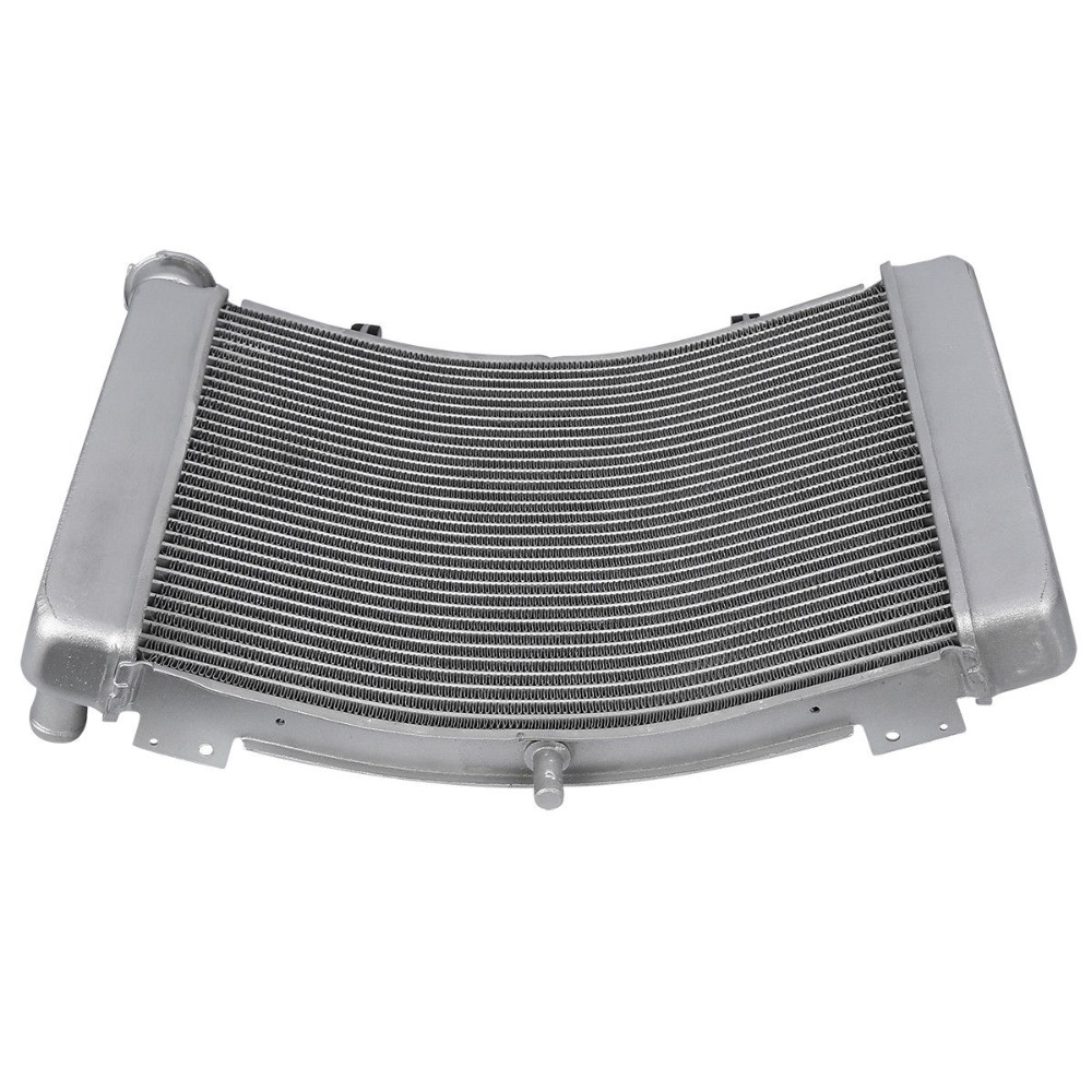 Motorcycle Replacement Cooling Aluminum Cooler Radiator For Honda NSR 250 1991 1998 1992 1993 1994 1995 1996 1997