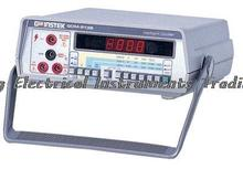 4-8 days arrival Gwinstek 50000 Counts dual display Digital bench Multimeter GDM-8245