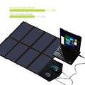 X-Dragón 40 W Panel Solar Cargador Solar Portátil Batería Externa Del Cargador Pack para Smartphone Tablets Laptop Batería de Coche.