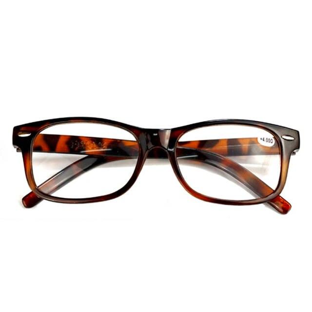 052feeacadb placeholder Leopard Reading Glasses Anti Fatigue Ultra Light Clear  Hyperopia Presbyopia Eyewear Degree +1.0+1.5