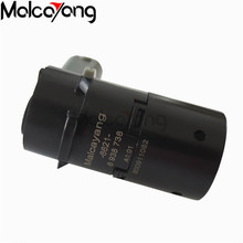 66 21 6 938 738 66216938738  Ultrasonic Parking Sensor For BMW E39 E46 E60 E61 E65 E66 E83 X3 X5 3 5 Series