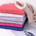 Cashmere Sweater Women 2017 Winter Warm  Turtleneck Pullovers Soft Comfortable Sweaters Feminino Plus Size 3XL Cashmere Sweater