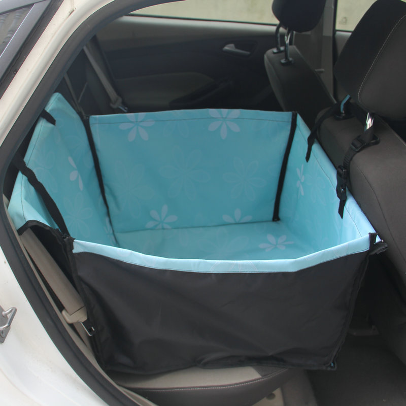 Heureux Dog Bed For Car Thick House Small And Large Dogs