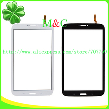 Original T311 T310 Touch Panel For Samsung Galaxy Tab 3 8.0 SM-T311 T311 T3110 3G Version Touch Screen Digitizer Glass Panel