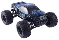 New Arrival RC Car 9115 2.4G 1:12 1/12 Scale Car Supersonic Monster Truck Off Road Vehicle Buggy Electronic Toy