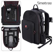Smatree Backpack Compatible for DJI Mavic 2 Pro/Mavic 2 Zoom/GoPro Hero 2018/ Hero 7/6/5/4/3+/3 цены онлайн