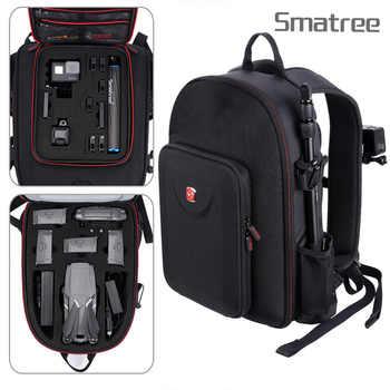 Smatree Backpack Compatible for DJI Mavic 2 Pro/Mavic 2 Zoom/GoPro Hero 2018/ Hero 7/6/5/4/3+/3 - DISCOUNT ITEM  0% OFF All Category