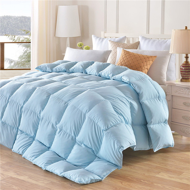 Down Comforter Cover