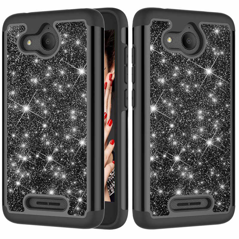 Detail Feedback Questions about 2 In 1 Soft TPU & Hard PC Back
