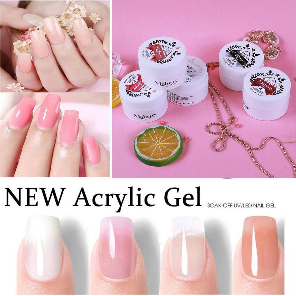 2019 New Products Wholesale Nail Gel Nail Extension Tool ...