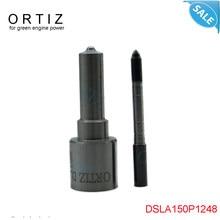 ORTIZ DSLA150P 1248 comum ferroviário injector de combustível original 0414720131 bicos DSLA150 P1248 oem 0433175368, DSLA150 P 1248 1jz