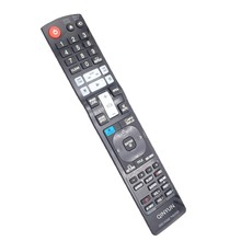 AKB72975908 remote control for LG DVD HOME THEATER