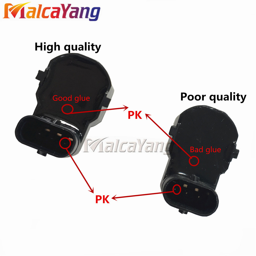 Ultrasonic Parking Sensorparking Distance Control Pdc For Renault Koleos Wiring Diagram Laguna Iii Megane Scenic 28438 Jz00a In Sensors From Automobiles
