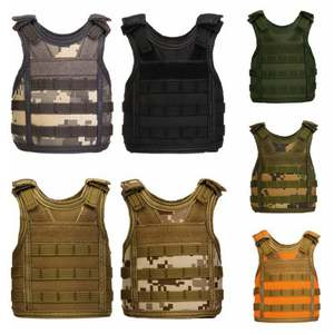 Vest Beer-Vest-Cover Drink-Set Miniature Shoulder-Straps Personal-Bottle Adjustable Military