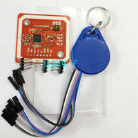 PN532 NFC RFID Module V3 NFC With Android Phone Extension Of RFID Provide Schematic And Library