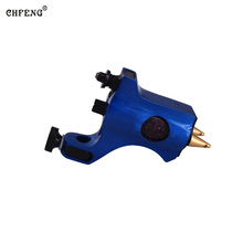 High quality Professional Tattoo Machine Rotary Liner and Shader Aluminum Gun Equipment Supplies For Artists