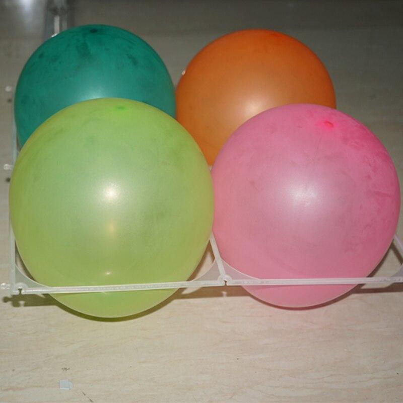 2018 Beperkte Ballons Ballon Helium 5 stks Latex Ballon Mesh - Feestversiering en feestartikelen - Foto 3