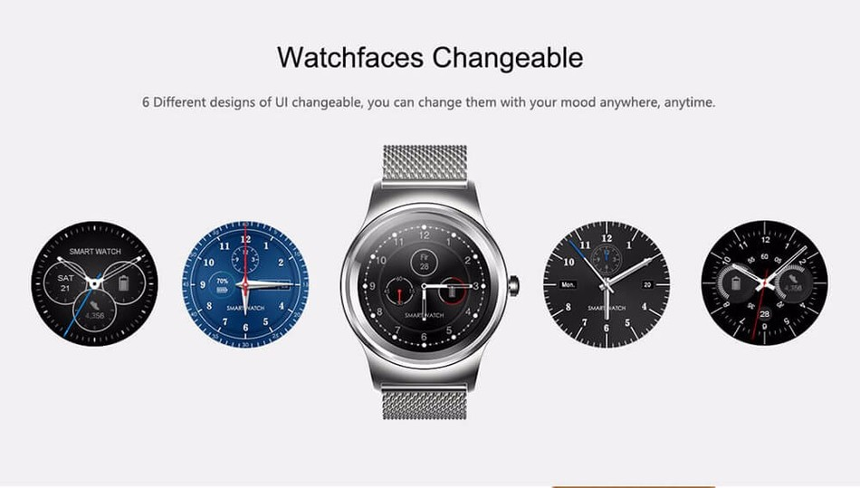 Original SMA-R Heart Rate Monitor, Smart Watch Original SMA-R Heart Rate Monitor, Smart Watch HTB10