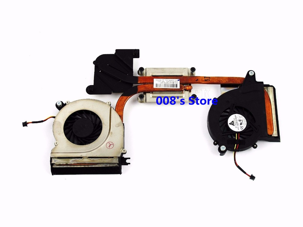 HP Envy 14-1214TX 14-2002TX Compatible Laptop Fan