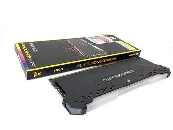 CORSAIR ddr4 pc4 ram 8 GB 3000 MHz RGB PRO DIMM ordinateur de bureau de mémoire Support carte mère 8g 16G 3000 Mhz 3200 mhz 3600 mhz 16 gb 32 gb ram