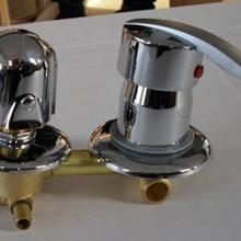Душевая комната смесительный клапан душевая кабина 2/3/4/5 способ воды на выходе смеситель для душа, комплектующие для ванной