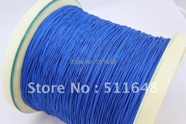 Free Shipping high quality 1000M/piece 400LB PE Braid Fishing Line super strong 1.1mm 12 weave
